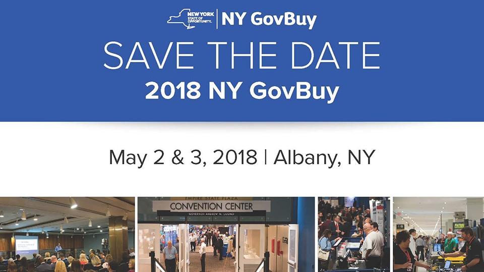 2018 GovBuy Event
