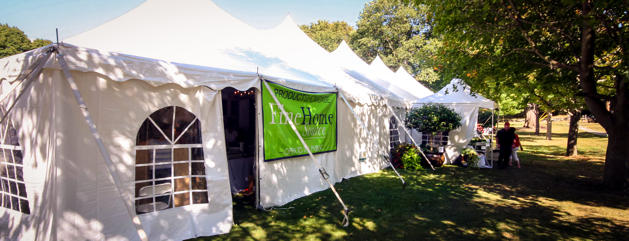 FineHome Source – An Exceptional Home Show