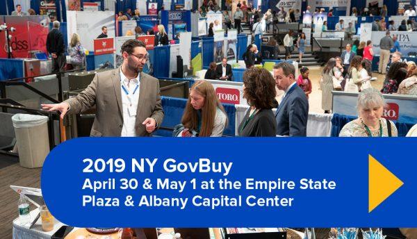 2019 New York State GovBuy