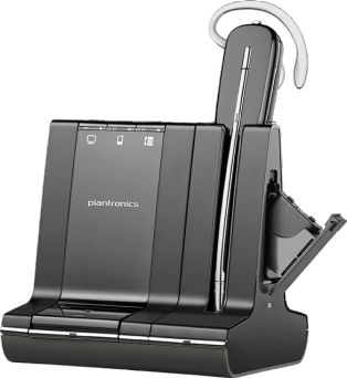 Plantronics Savi 700 Wireless Headset