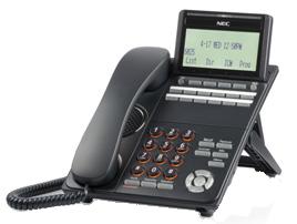 dt530 nec phone